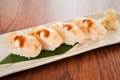 Aburi Scallop - 4pcs