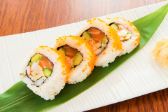 California Roll - 4pcs