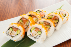 California Roll - 8pcs