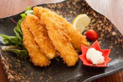Ika Fry - 6 pcs