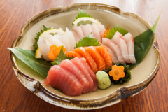 Sashimi Sorrento - 20pcs