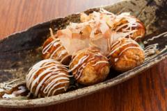 Takoyaki - 6pcs