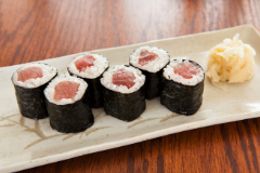 Tuna Roll - 6 pcs