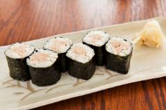 Tuna Salad Roll - 6 pcs