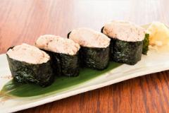 Tuna Salad Ship - 4pcs